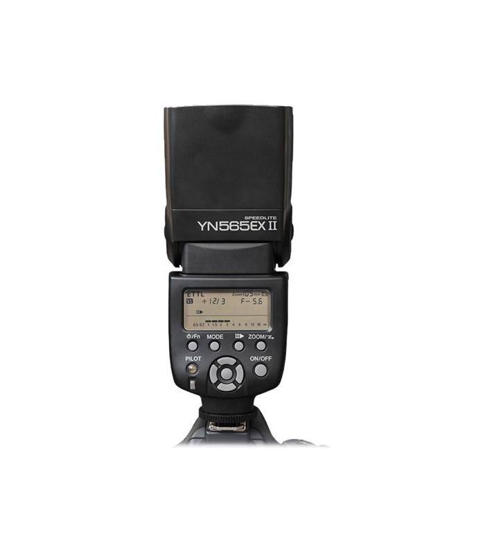 Yongnuo YN-565EX I/II C Speedlite for Canon Cameras