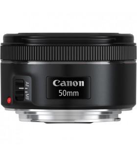 لنز دست دوم Canon مدل EF 50mm f/1.8 STM