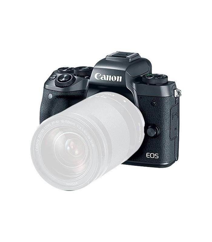 Canon EOS M5 - Body