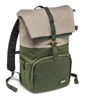 National Geographic RF 5350 Rain Forest Camera and Laptop Backpack M