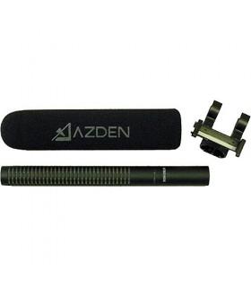 Azden SGM-DSLR Broadcast Quality Shotgun Microphone for DSLR Cameras
