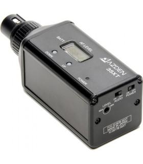 Azden 310XT UHF On-Camera Plug-In System