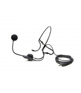Azden HS-12 Unidirectional Headset Microphone