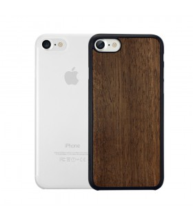 Ozaki O!coat Jelly+wood 2 in 1 for iPhone7 OC721