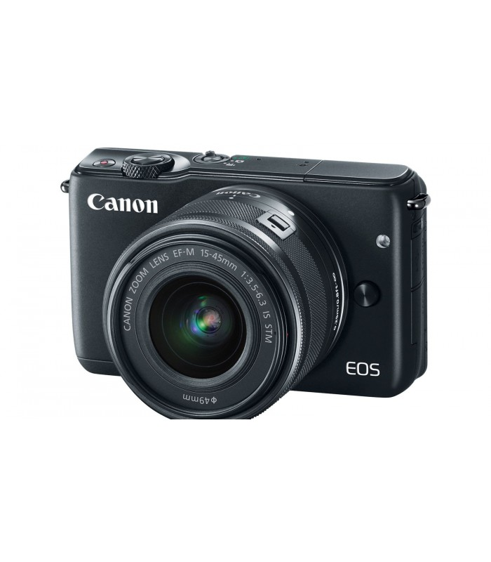 Canon EOS M3 + 15-45mm