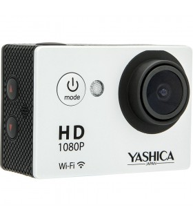 Yashica YAC-301 Full HD 1080p Action Camera