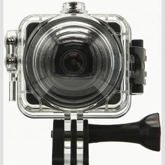 Yashica YAC-436 360° Hemispherical Action Camera