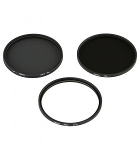 Hoya 67mm Digital Filter Kit II