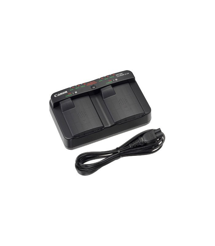 Canon Battery Charger LC-E4