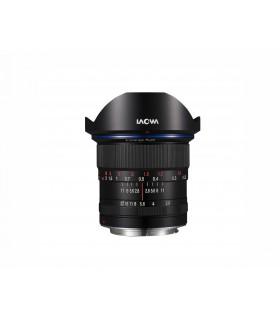 Laowa 12mm f/2.8 Zero-D - Nikon Mount