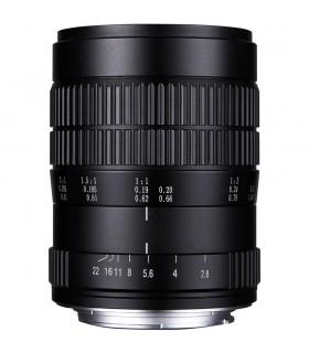 Laowa 60mm f/2.8 21 Ultra-Macro - Canon Mount
