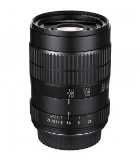 Laowa 60mm f/2.8 21 Ultra-Macro - Nikon Mount