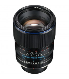 Laowa 105mm f/2 Smooth Trans Focus (STF) - Canon Mount