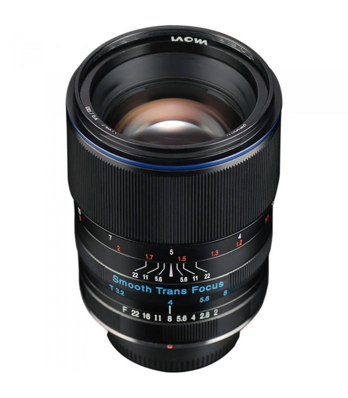 Laowa 105mm f/2 Smooth Trans Focus (STF) - Nikon Mount
