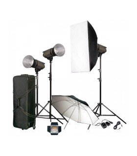 S&S LS-300A Flash Kit