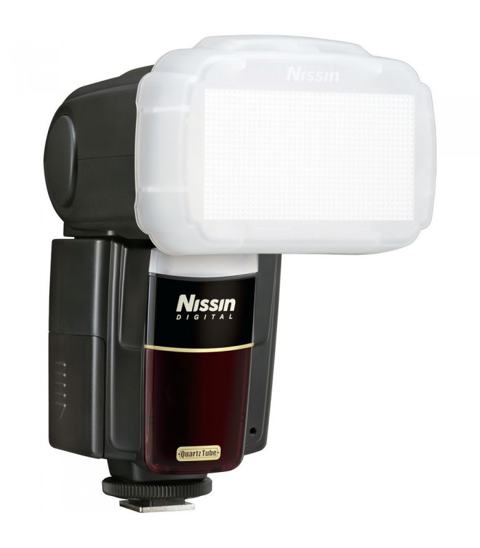 Nissin MG8000 Extreme Flash for Nikon Cameras