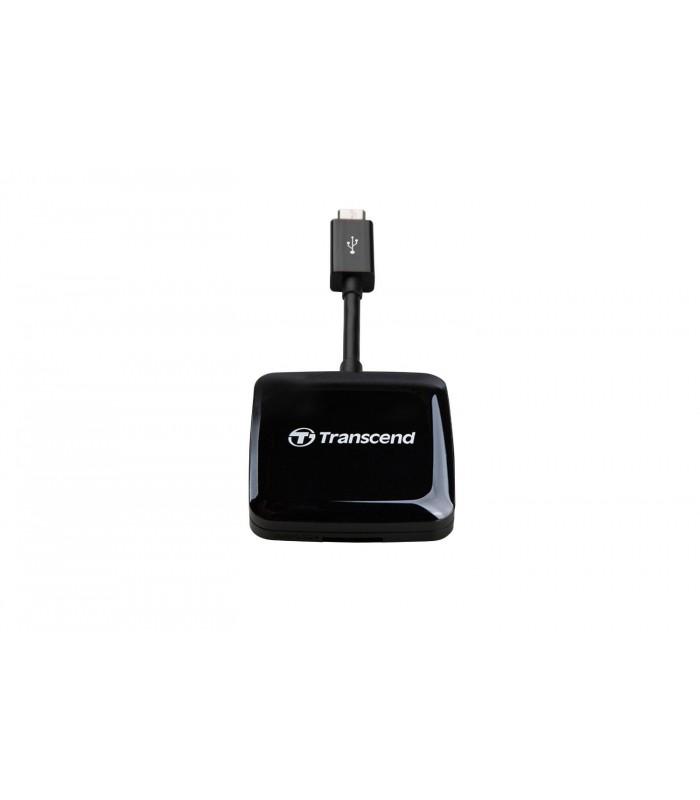 Transcend RDP9 OTG Smart Card Reader - TS-RDP9K
