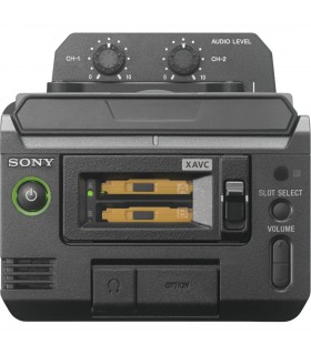 Sony PMW-RX50 SxS Card Recorder Player