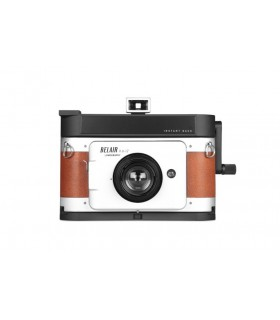 Lomography Belair Instant Camera USED