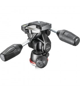 Manfrotto MH804-3W 3-Way PanTilt Head