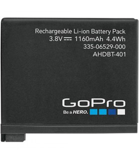 GoPro Rechargeable Battery for HERO4 USED