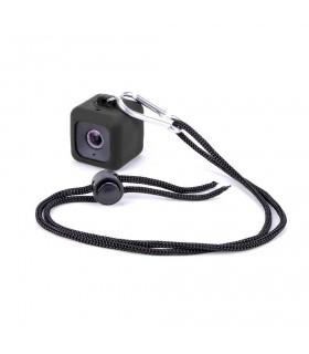 PolaroidBumper Case for CUBE Action Camera Black