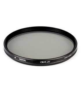 Hoya CIR-PL Polarizer Filter Slim 52mm