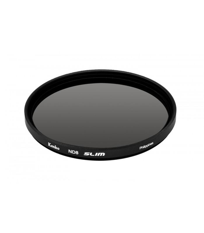 Kenko Smart Filter ND8 Slim 58mm