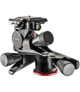 Manfrotto XPRO Geared 3-Way PanTilt Head