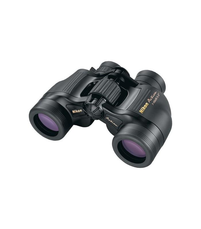Nikon 7-15x35 Action VII Zoom Binocular