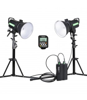 Phottix Indra 500 TTL Flash Kit