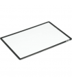 Glass LCD Screen Protector for Canon 7D Mark II