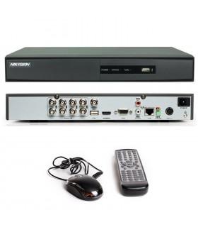 Hikvision 8-Channel HD 960H DVR DS-7208HWI-SL