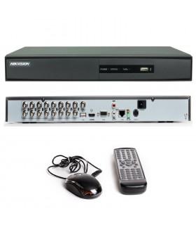Hikvision 24-Channel 960H DVR DS-7224HVI-SH