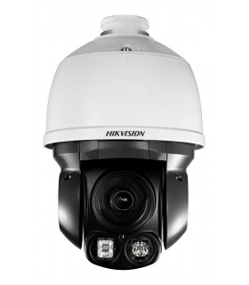 Hikvision 650TVL Indoor Analog IR PTZ Speed Dome Camera DS-2AE4562-A3