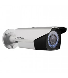 Hikvision 2.8-12mm 720TVL Varifocal CCTV Bullet Camera DS-2CE16C2P-VFIR3