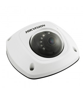 Hikvision 3.6mm 700TVL CCTV Dome Camera DS-2CS54A1P(N)-IRS