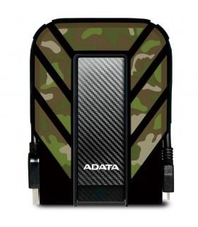 Adata HD710M 1TB USB 3.0 Waterproof Dustproof Shock-Resistant External Hard Drive, Camouflage