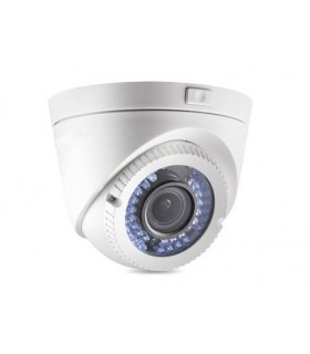Hikvision 2.8-12mm 720TVL Varifocal CCTV Dome Camera DS-2CE56C2P-VFIR3