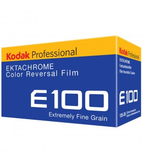 Kodak 135-36 Ektachrome Professional Color Slide