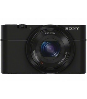 Sony Cyber Shot DSC RX100 USED
