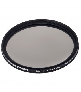 Mentter Filter HD CPL 62mm