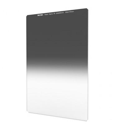 NiSi 150x170mm Nano IR Hard Graduated Neutral Density Filter – ND8 (0.9)