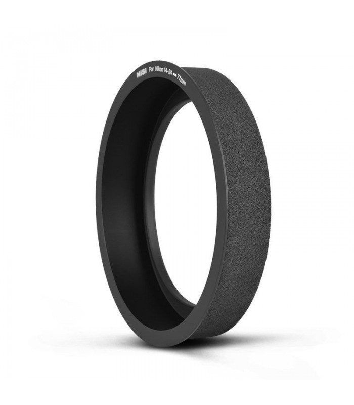 Nisi 77mm Filter Adapter Ring For Nisi 150mm Filter Holder (Nikon 14-24mm)