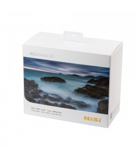 NiSi Filters 100mm Beginner Kit