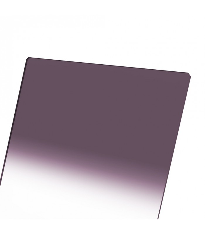NiSi 100x150mm Nano IR Soft Graduated Neutral Density Filter – ND8 (0.9)