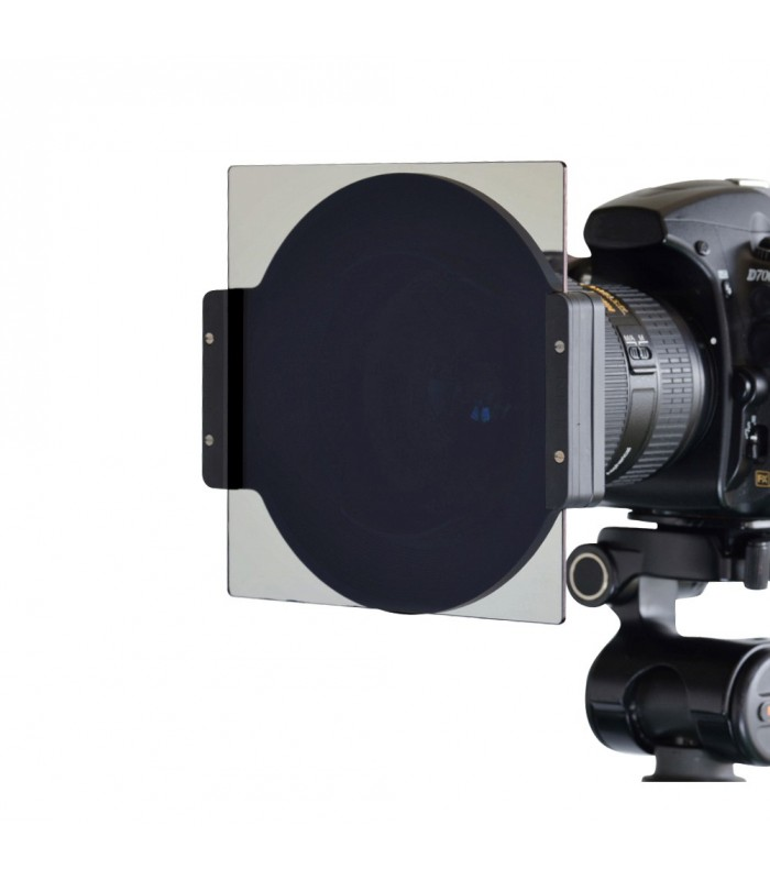 NiSi 100x100mm Square HD Polariser Filter