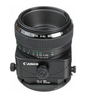 لنز دست دوم کانن مدل TS-E 90mm f/2.8