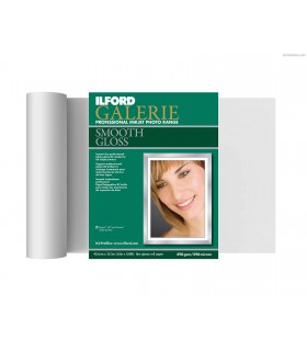 40.6cm x 30.5m Ilford Galerie Smooth Gloss 290 (IGSGP11)