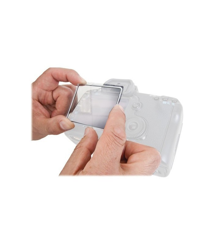 Glass LCD Screen Protector For Canon 80D